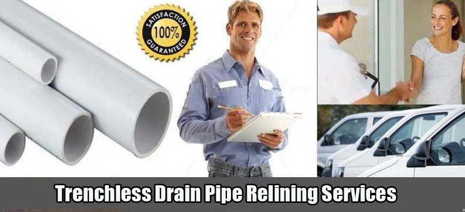 The Trenchless Team Drain Pipe Lining